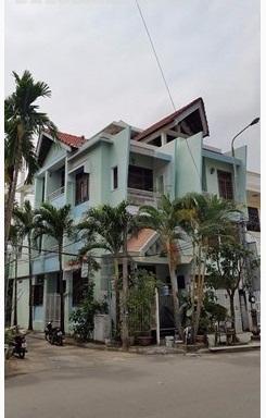Bán nhà mặt phố Ông Ích Khiêm Đà Nẵng