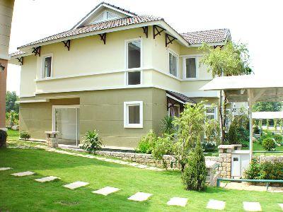 Bán nhà mặt tiền đường Nguyễn Xí Đà Nẵng