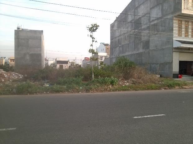 Bán nhanh lô đất K249/111 đường Hà Huy Tập
