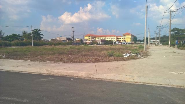 Đất mặt tiền Nguyễn Thị Minh Khai khu trung tâm TP