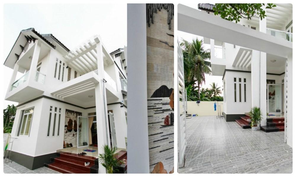 Nhà Nguyễn Du cho thuê nguyên căn hoặc từng căn hộ