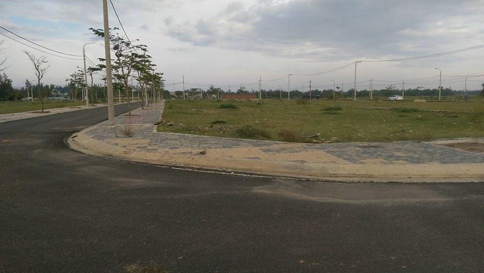 Bán đất mặt tiền đường Dương Lâm khu cầu Thuận Phước