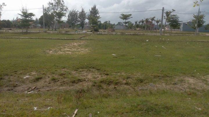 Đất mặt tiền đường Trần Phú Đà Nẵng