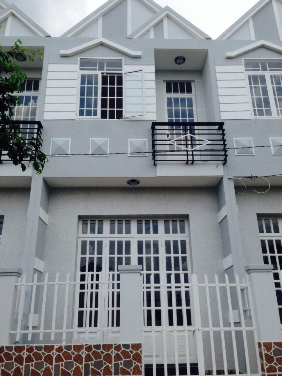 Cần bán gấp nhà 3 tầng MT Phan Châu Trinh ngay gần ngã 5 trung tâm