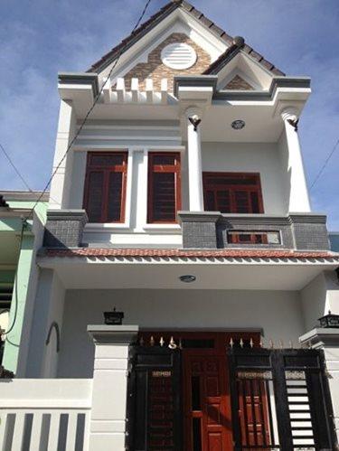 Cho thuê nhà MT Dương Chí Trạch, DT 5x15m