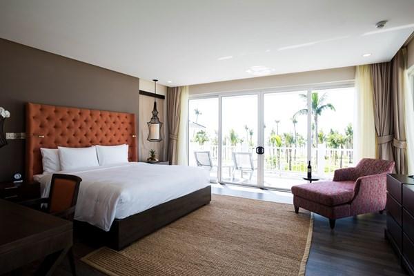 Cho thuê căn hộ Lapaz Đà Nẵng