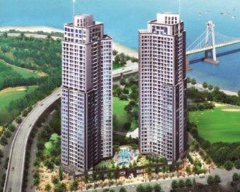 Bán căn hộ cao cấp 5 sao Blooming Tower nằm ở vị trí đắc địa, gần trung tâm hành chính của thành phố Đà Nẵng