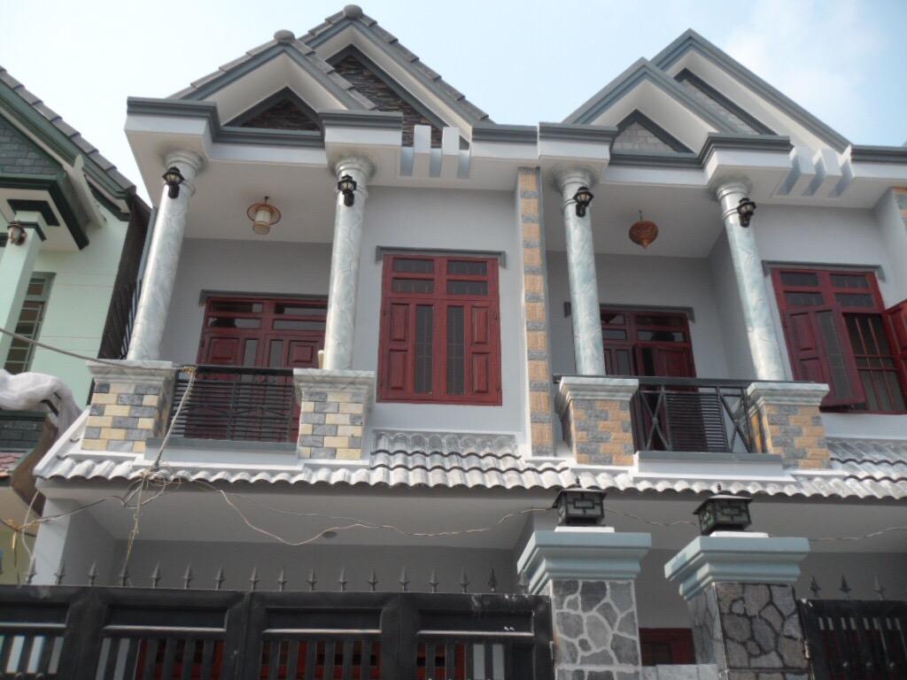 Bán nhà mặt tiền đường Bạch Đằng, Hải Châu