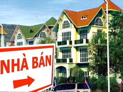 Bán nhà mặt tiền đường Lê Duẩn
