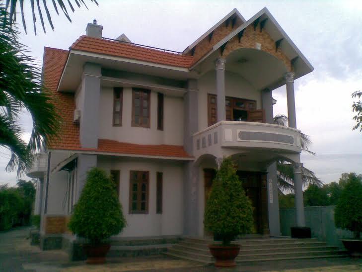 Cần bán nhà cách đường 7.5 m Nguyễn Thị Thập
