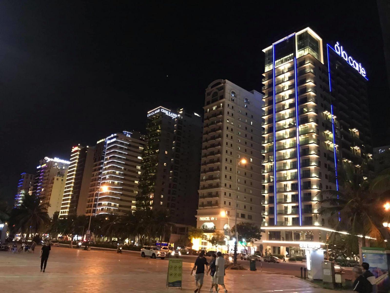 Bán đất mặt tiền đường Lê Bôi biển Phạm Văn Đồng