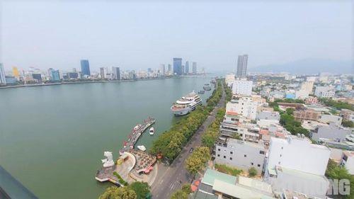 Đà Nẵng đầu tư hệ thống xe điện 54.000 tỷ, đường hầm qua sân bay 8.200 tỷ