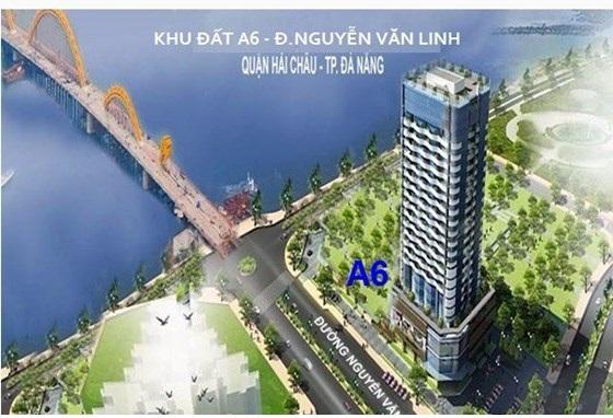 Bán đất MT đường Nguyễn Văn Linh, sát vách khách sạn VANDA