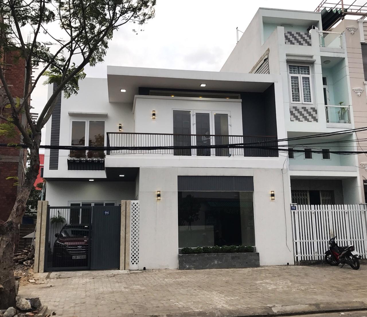 Cho thuê nhà mặt tiền đường Mai Am