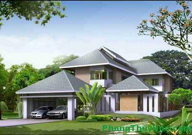 Cho thuê biệt thự MT Thanh Sơn