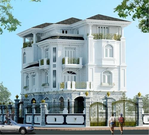 Bán biệt thư biển Hyatt Regency Danang Residences