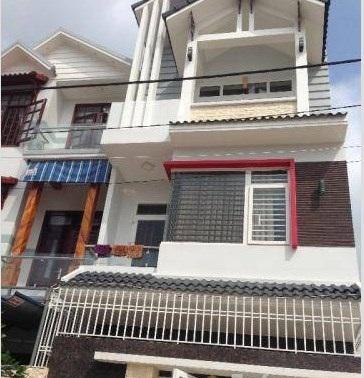 Bán nhà 2MT đường Triệu Việt Vương, Sơn Trà