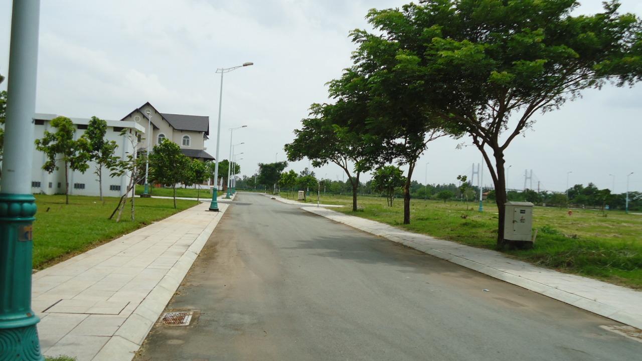 Bán Đất Mặt tiền Lê Duẩn, Q. Hải Châu. Tp. Đà Nẵng
