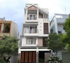 Bán nhà MT 5 tầng đường Huỳnh Thúc Kháng, Hải Châu, Đà Nẵng
