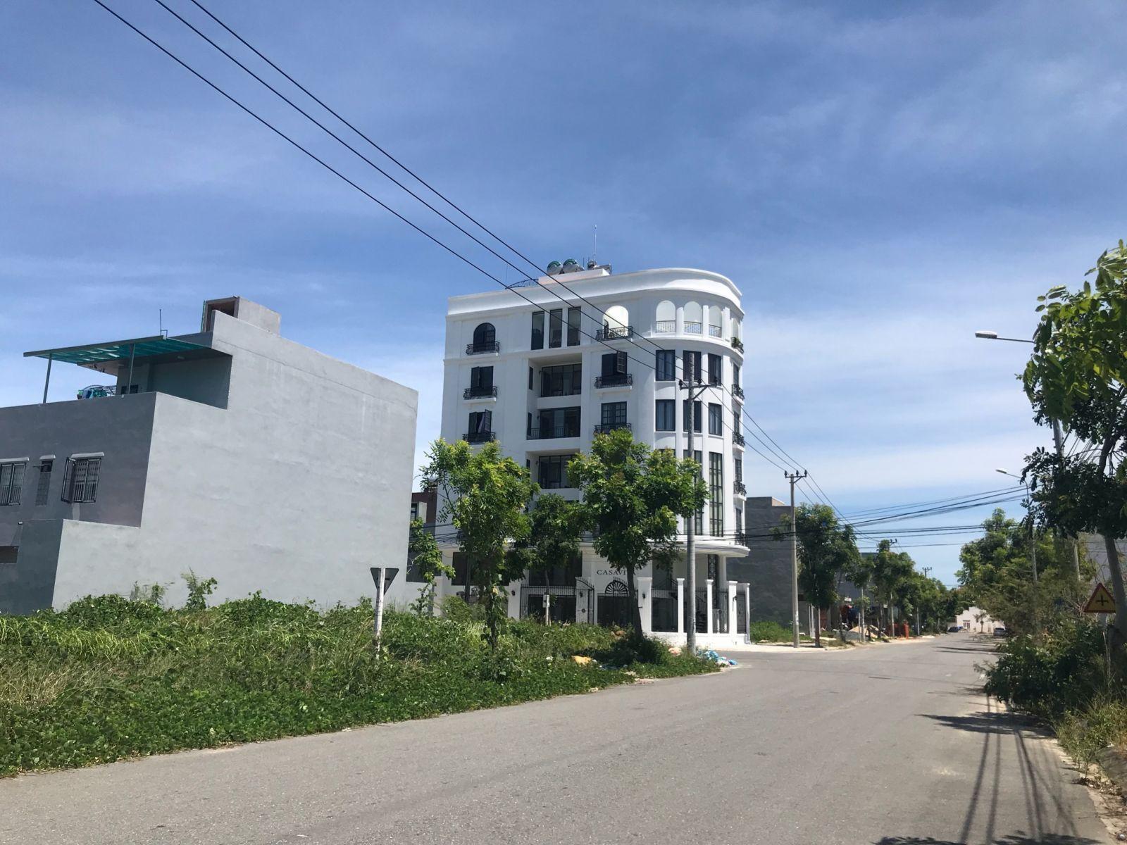 Cho thuê căn hộ cao cấp ven sông Đà Nẵng