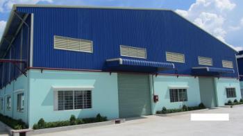 Cho thuê nhà xưởng sản xuất, chế biến gỗ hoặc làm kho hàng